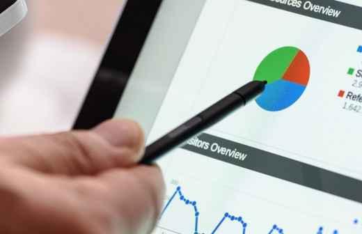 Qual é o preço de Consultoria de Marketing e Digital? Fixando