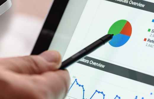 Gestão de Google Ads - Guarda