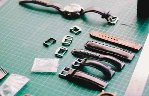 Reparação de Relógios - Castelo Branco