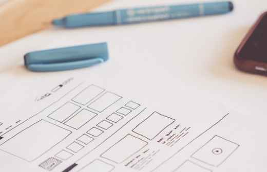 Design de UX - Faro