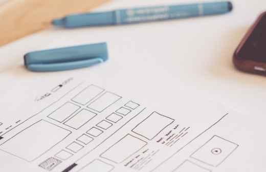 Design de UX - Viana do Alentejo