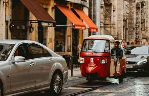 Agência de Documentação Automóvel - Vila Real