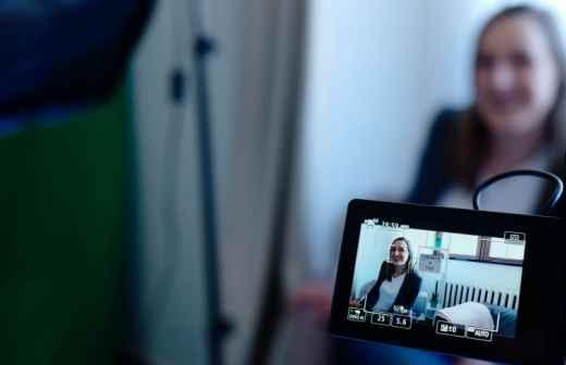 Vídeo Promocional - Vídeo