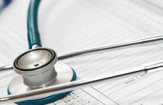 Qual é o preço de consulta de Enfermagem? Fixando