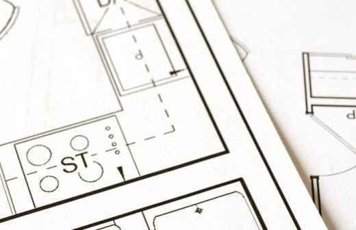 Arquitetura Online - Espaços