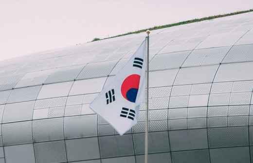Aulas de Coreano Online - Porto