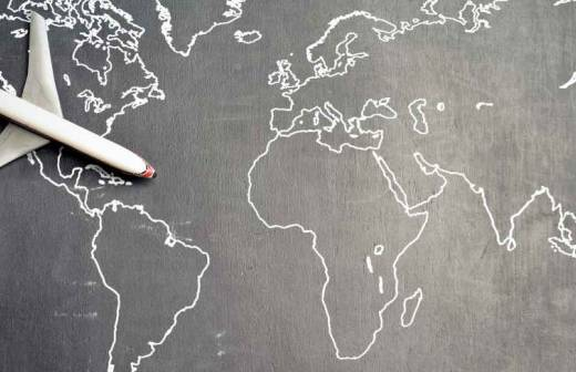Explicações de Geografia - Barreiro