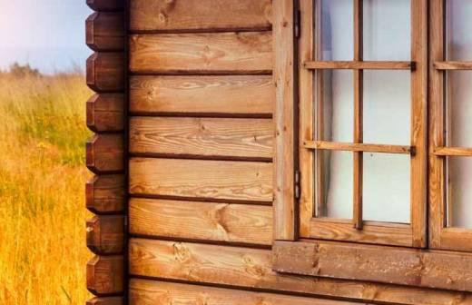 Construção de Casa Modular - Santa Comba Dão