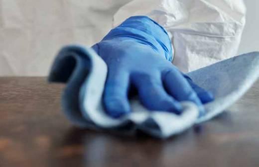 Empresas de Desinfeção - Desinfetar