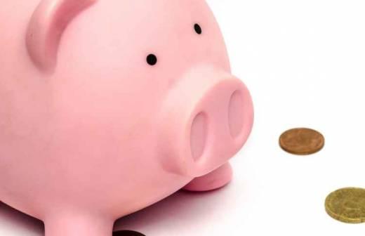 Qual é o preço de Agências de Intermediação Bancária? Fixando