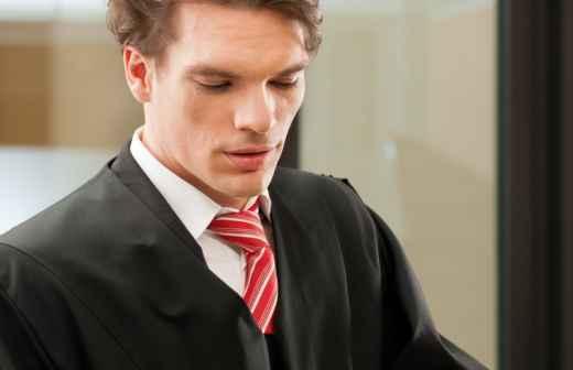 Qual é o preço de Advogado de Direito Civil em Aveiro? Fixando