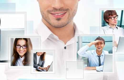 Transmissão de Vídeo e Serviços de Webcasting - Vídeo