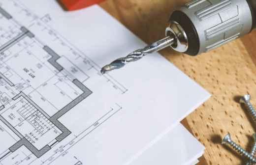 Qual é o preço de Design de Interiores em Leiria? Fixando