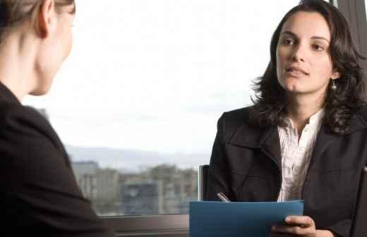 Advogado de Direito Fiscal - Escriturário