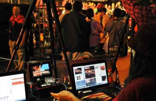 Edição de Vídeo - Produtores