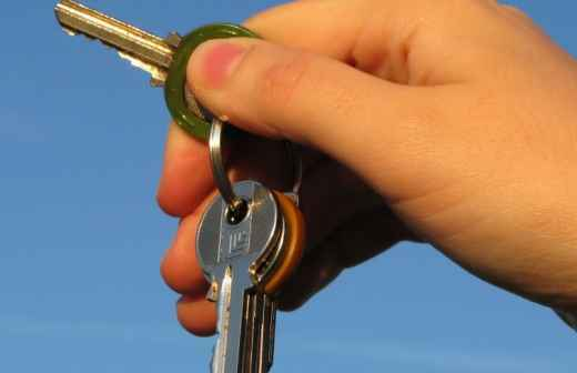 Qual é o preço de House Sitting e Gestão de Propriedades em Viseu? Fixando