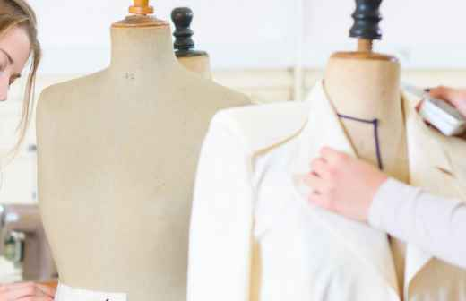 Design de Roupa Personalizado - Vestidos
