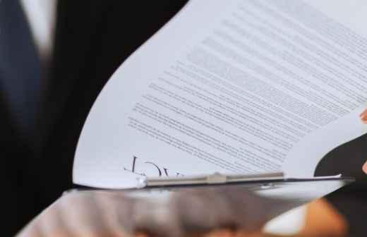 Advogado de Direito Comercial - Direito De Autor