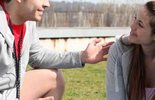 Coaching Pessoal - Alterações