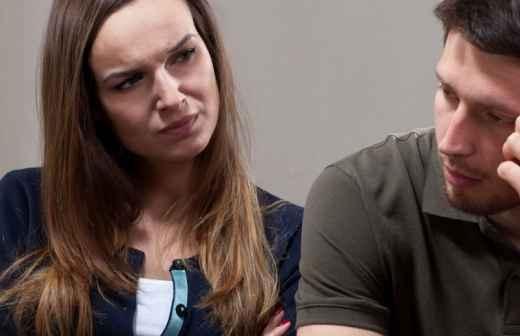Aconselhamento Matrimonial - Guarda