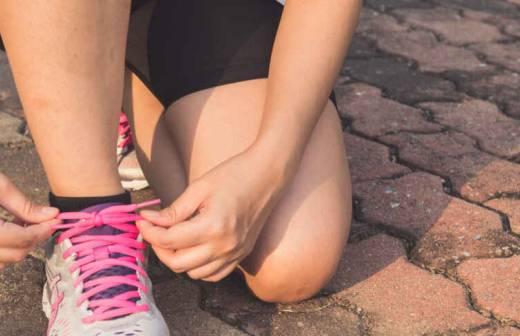 Personal Training - Musculação