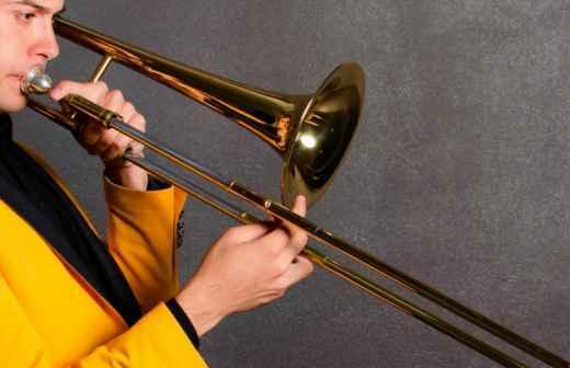 Aulas de Trombone - Évora