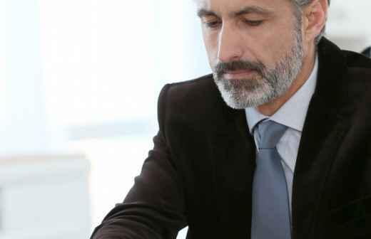 Advogado de Marcas Registadas - Braga
