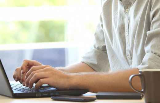 Escrita de Conteúdos Online - Edição
