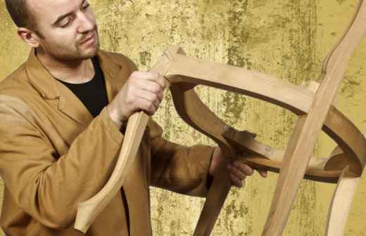 Marcenaria Fina - Costureiros