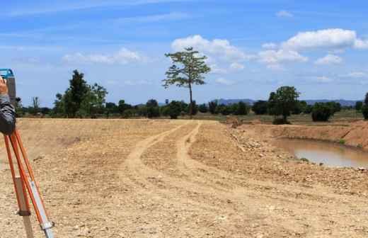 Topografia - Santarém