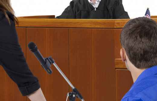 Advogado de Defesa Criminal - Braga