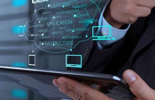 Serviço de Suporte Técnico - Tablet