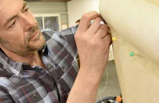 Reparação de Estofos - Microfibra