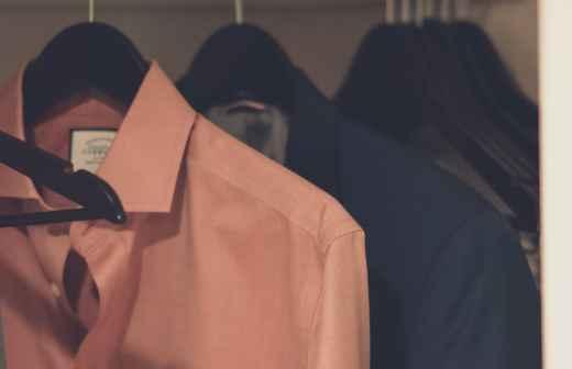 Consultoria de Guarda Roupa - Vestimenta