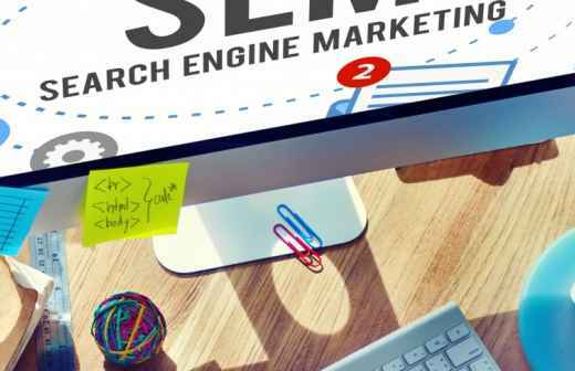 Marketing em Motores de Busca (SEM) - Anunciantes