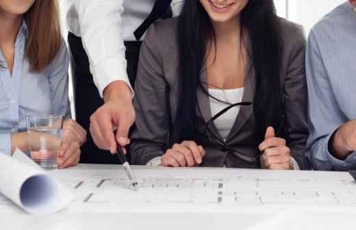 Formação em Desenvolvimento de Liderança - Administrativa