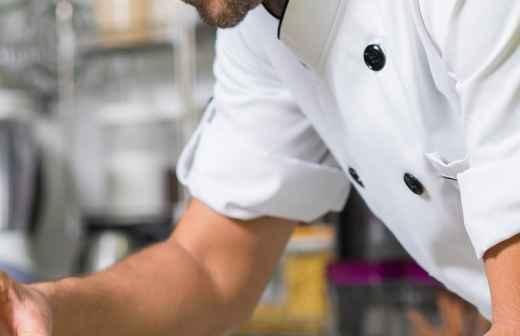 Personal Chef (Uma Vez) - Personal Shopper