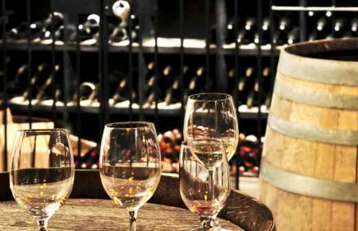 Tours e Provas de Vinhos