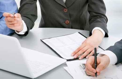 Formação em Contabilidade - Administrativo