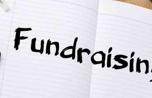 Planeamento de Eventos de Angariação de Fundos - Bacharelato