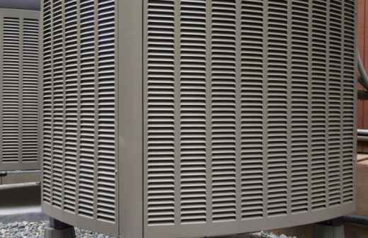 Instalação ou Substituição de Bombas de Calor - Portalegre