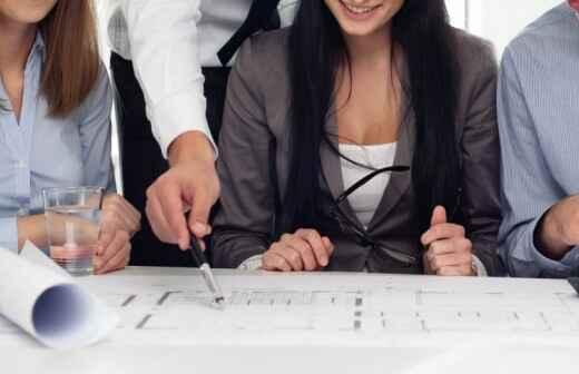 Leadership Development Training - Administrative
