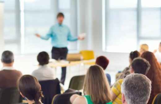 Teacher Training - Teacher