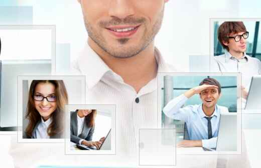 Video conferencing - Live Stream