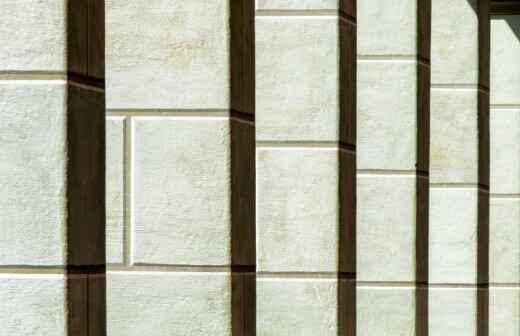 Architectural Photography - Oblique